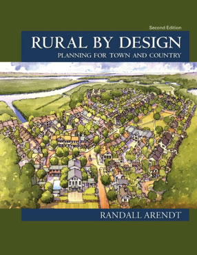 Rural by Design Cover